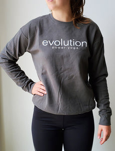 Evolution Unisex Sweatshirt