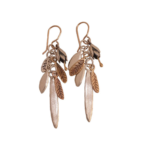 Jewellery nz | Springs Promise Earrings | Redmanuka