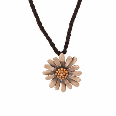 Jewellery NZ | Daisy Necklace | Redmanuka
