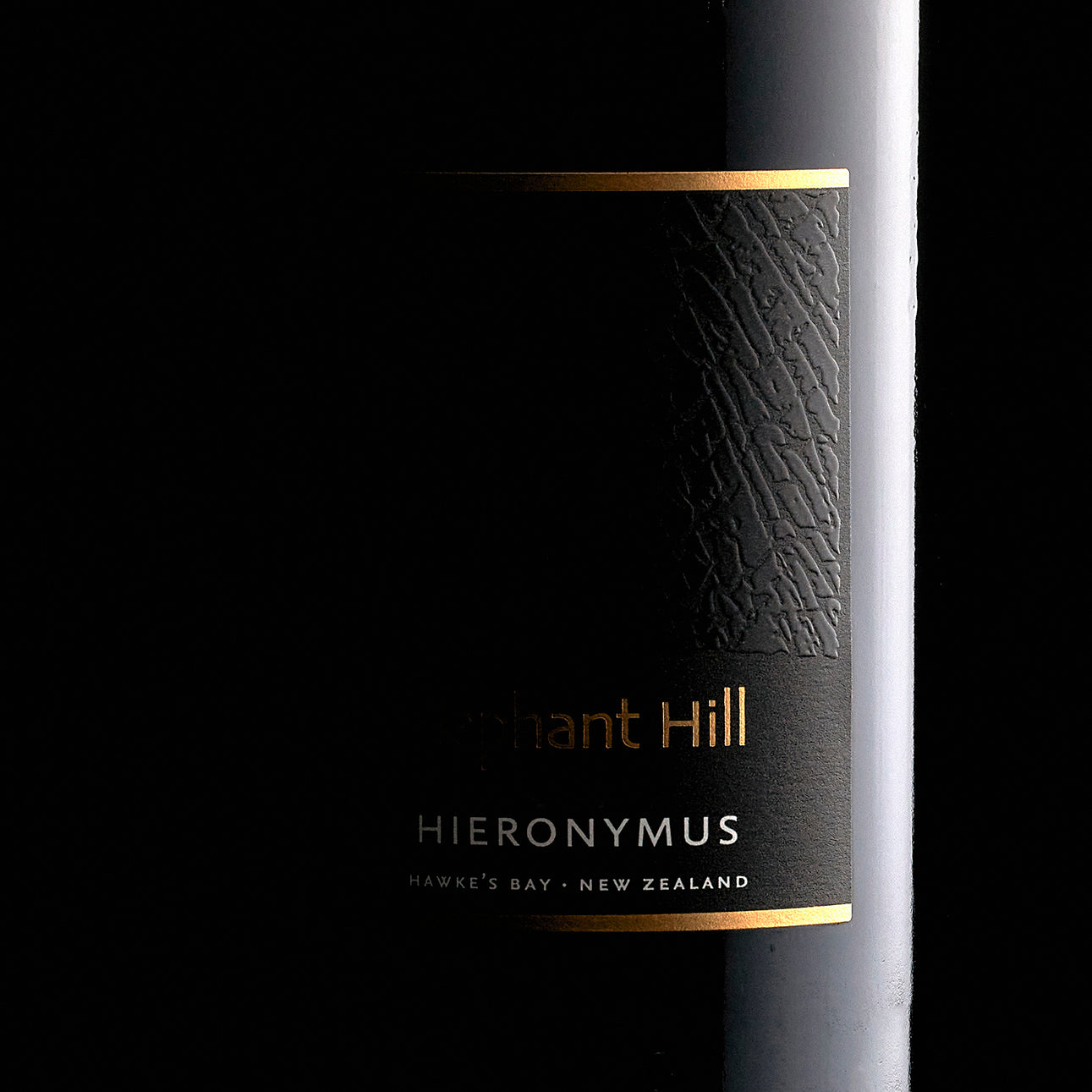 Elephant Hill Hieronymus (Red blend) | Hawke's Bay New Zealand