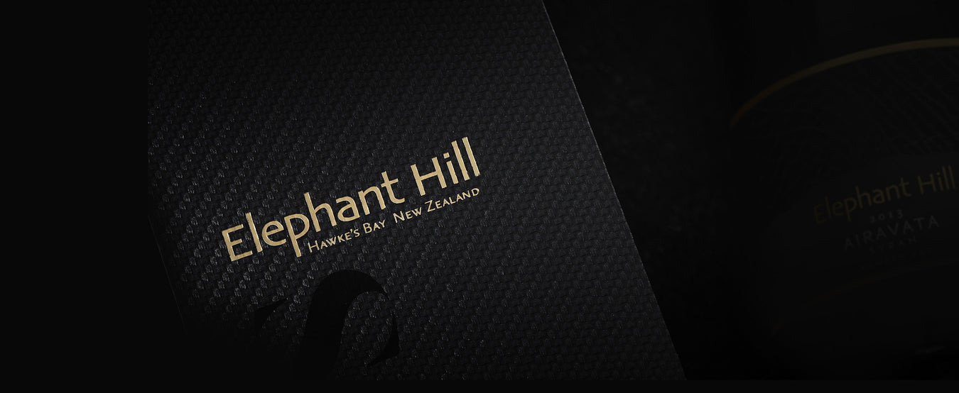 Elephant Hill | The Icons | Hawke's Bay New Zealand