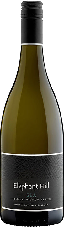 2016 Elephant Hill Sea Sauvignon Blanc
