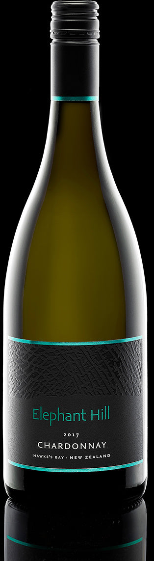 2017 Elephant Hill Chardonnay Case Special