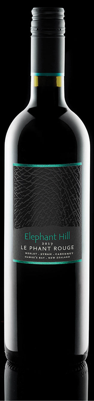 2017 Elephant Hill Le Phant Rouge
