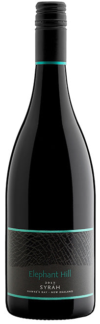 2017 Elephant Hill Syrah