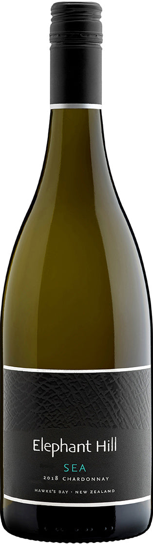 2018 Elephant Hill Sea Chardonnay