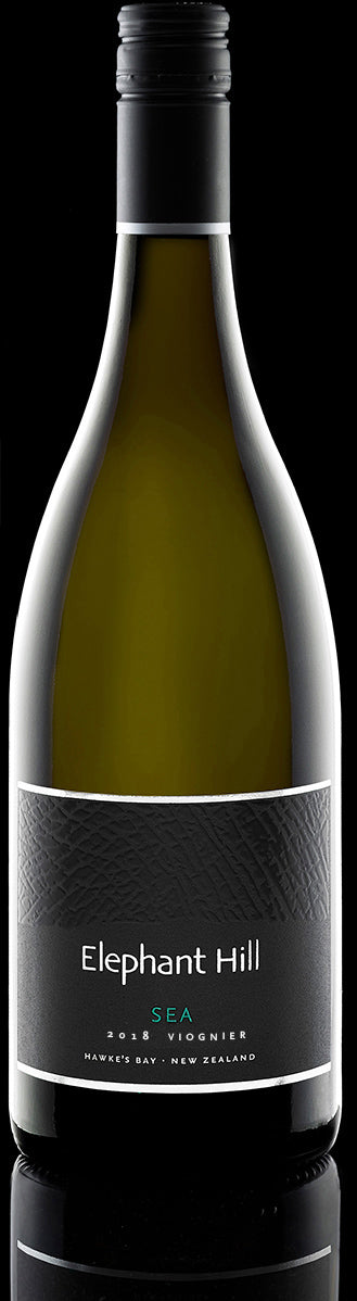 2018 Elephant Hill Sea Viognier