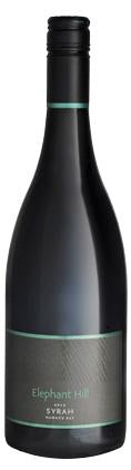 2012 Elephant Hill Syrah