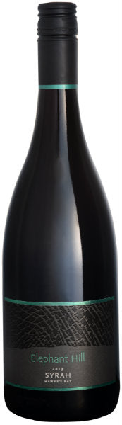 2013 Elephant Hill Syrah