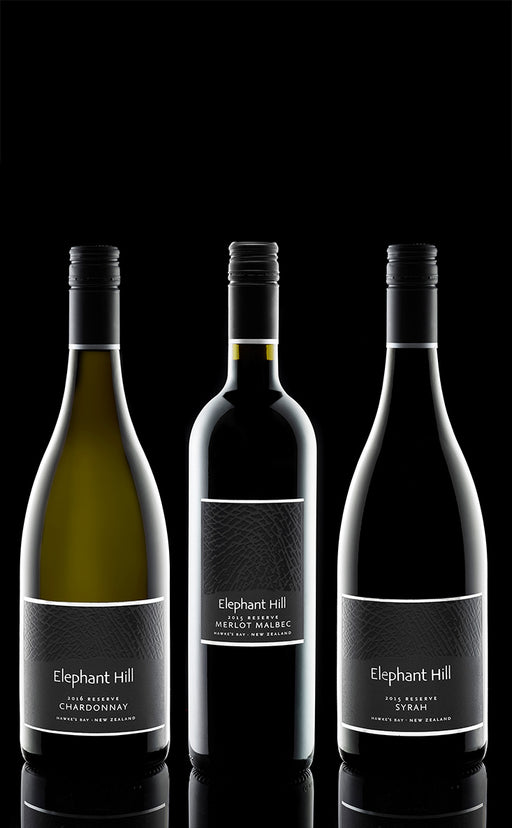 Elephant Hill Reserve Wine Club
