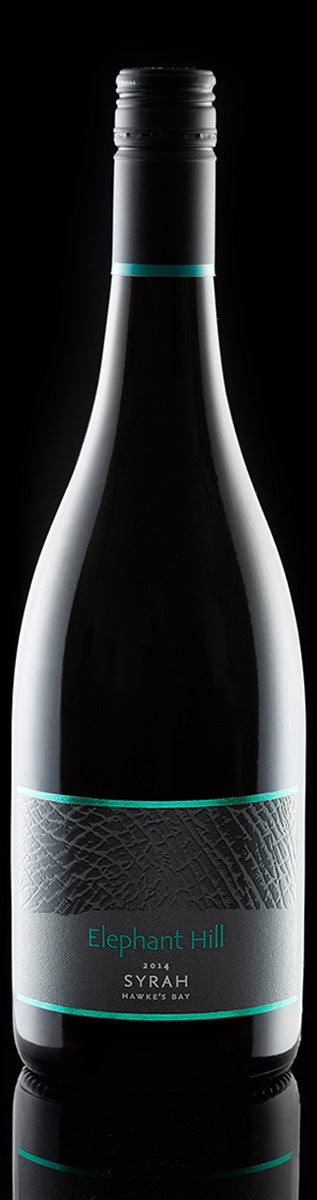 2014 Elephant Hill Syrah