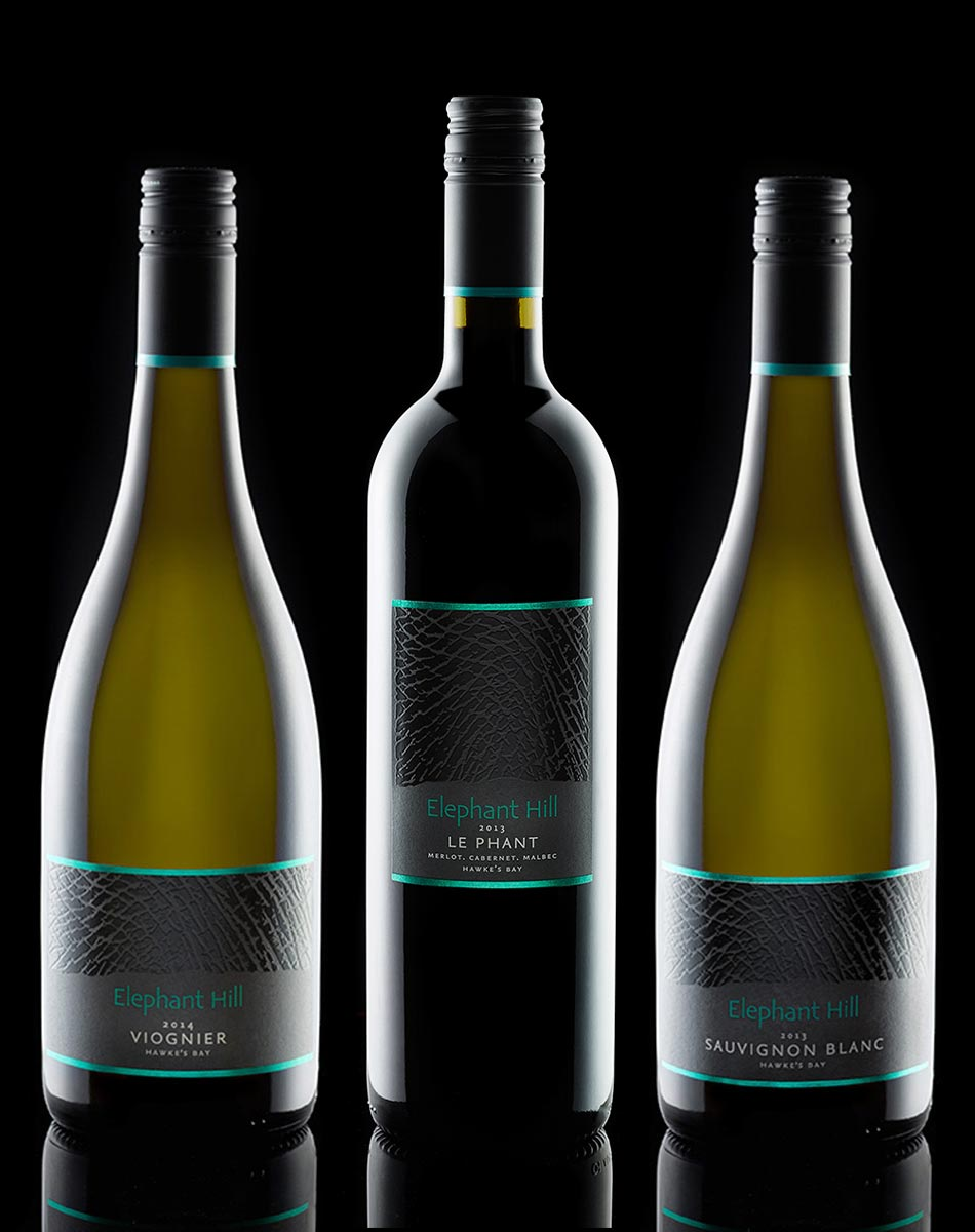 2012 Elephant Hill Rania