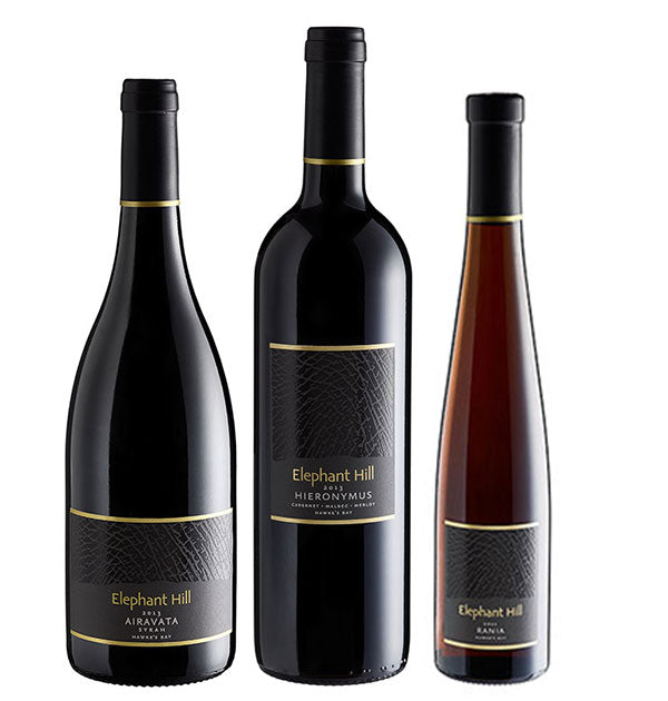 Elephant Hill Icon Wine Club