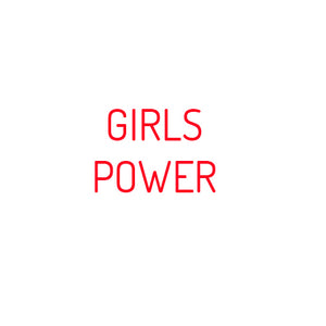 Girls Super Power
