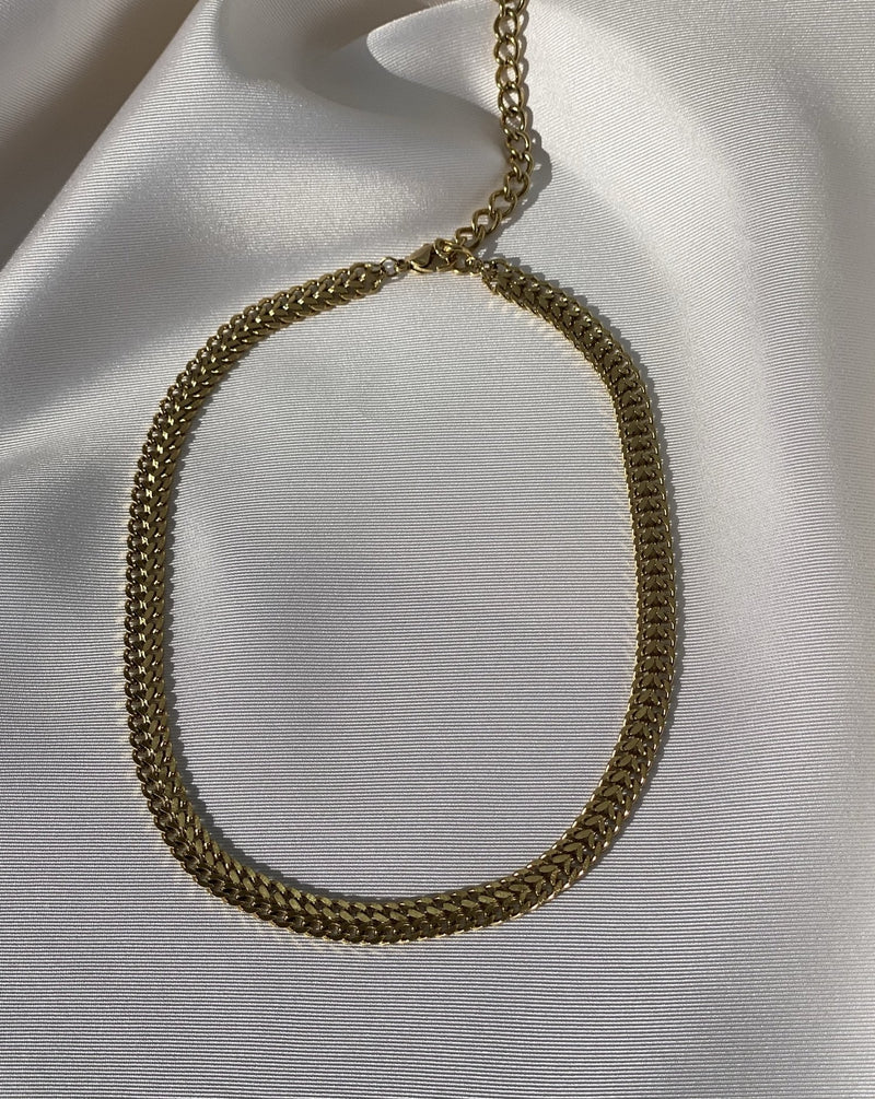 Collier Maille Zyp