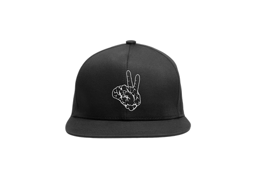Josh Perry Peace Brain Hat