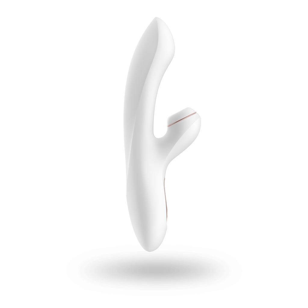 SATISFYER PRO G-SPOT RABBIT סטיספייר פרו ארנבון
