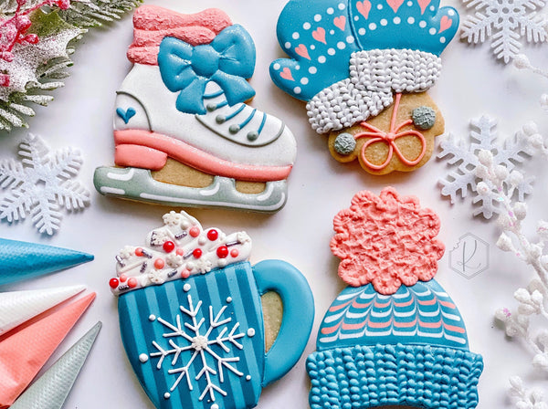 Discover the Magic of Sugar Cookie Decorating