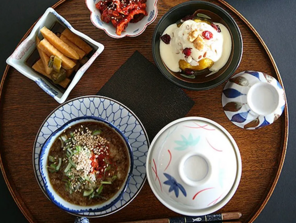 Time to Bring Korean Soul Food to Your Kitchen: Main, Dessert and Drinks