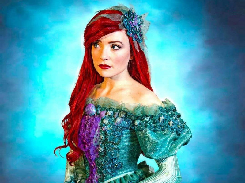 Ariel's Wonderland : Make Your Own Magical Costumes Life Style Ariel
