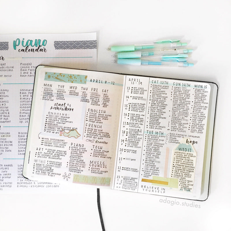 Bullet Journaling 101: Getting Started, Best Spread Set-Ups, Stylizing and Customizing Tips Class101