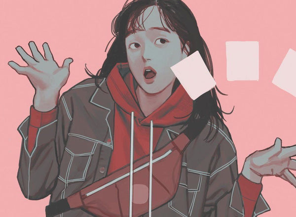 Express Your Story Through an Illustration: Online Digital Drawing Class Digital Drawing 우동