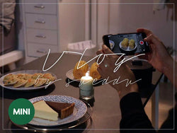 From Filming to Editing, All on Your Smartphone: A Vlogging Class by Sueddu Video Editing 슛뚜
