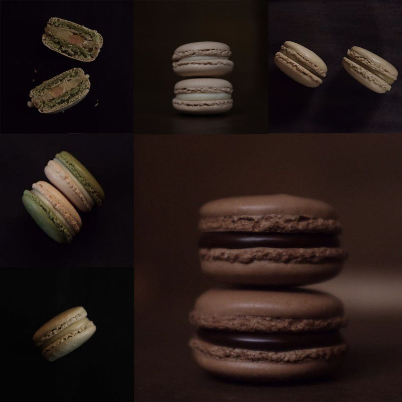 Learn How to Make Macarons and Tarts Like a Professional Patissier Life Style 미완성식탁