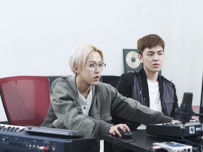 Master Music Production, An Online Course by GROOVYROOM Music Producing 그루비룸
