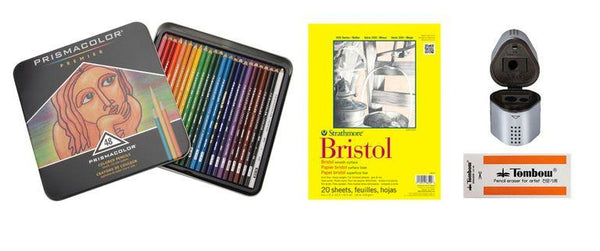 Mastering Colored Pencil Portraits: Drawing for Beginners Illustration 이현미 Class Access + All-in-one Package