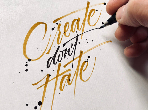 The Ultimate Guide to Becoming a Calligrapher Class101