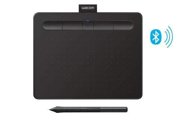 The World of Brand Design: Create Your Own Brand Life Style 큐리 Class Access + Wacom Intuos CTL4100WKL0