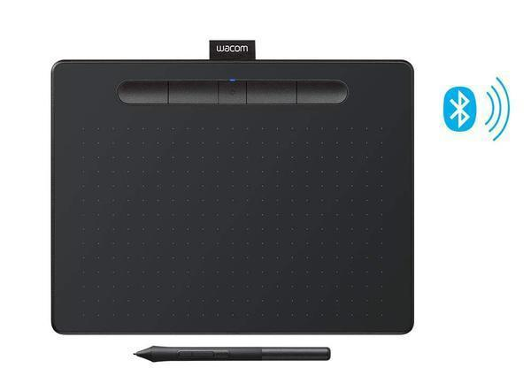 The World of Brand Design: Create Your Own Brand Life Style 큐리 Class Access + Wacom Intuos CTL6100WKL0