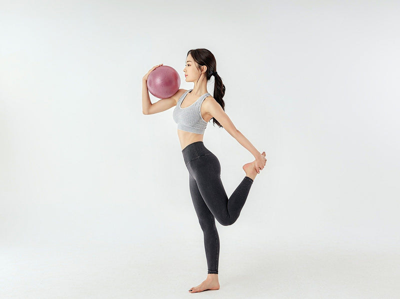 Your Guide to Exercise at Home: Train Pilates for Only 10 Minutes Every Day! Life Style 듀잇 Class Access Only