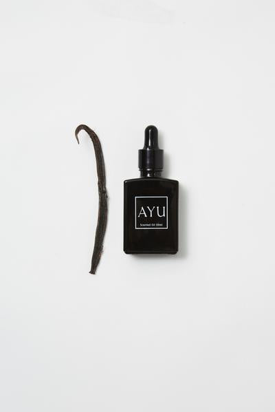 AYU Perfume Oil - Carnal