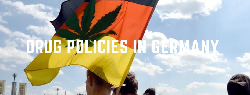 Drug Policies in Germany