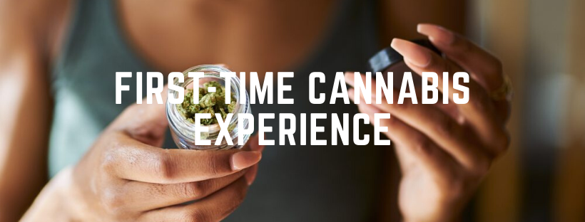 A guide for your first-time cannabis experience