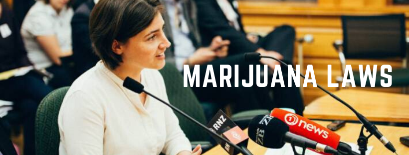 marijuana laws in New Zealand