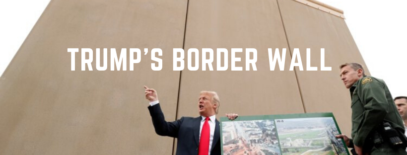 Trump's border wall