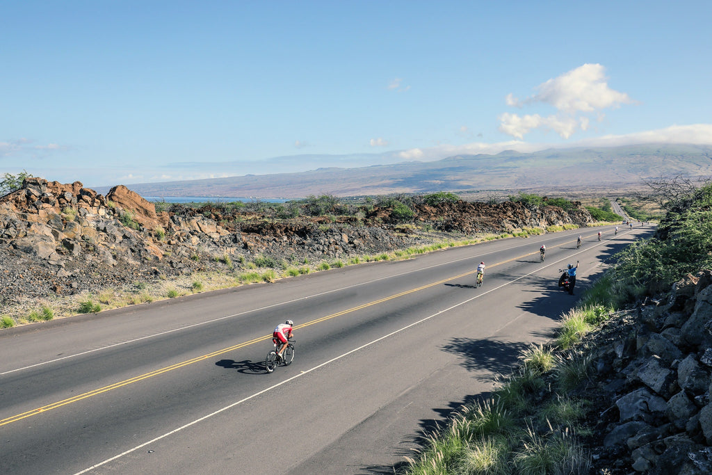 Four Tips for You to Be More Aero With Notio and Succeed at Kona Ironman