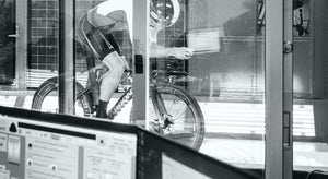 Measuring the Aerodynamic Coefficient of Cyclists in Real Time Now Made Possible!