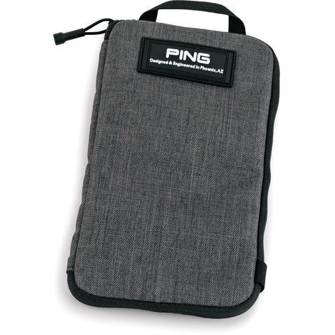 PING Golf Valuables Pouch