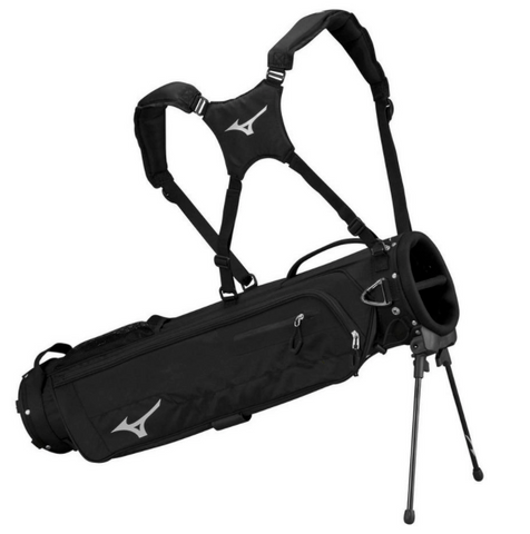 Mizuno BR-D2 lightweight golf carry bag