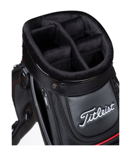 staff/cart bag