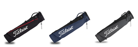 titleist lightweight golf bag