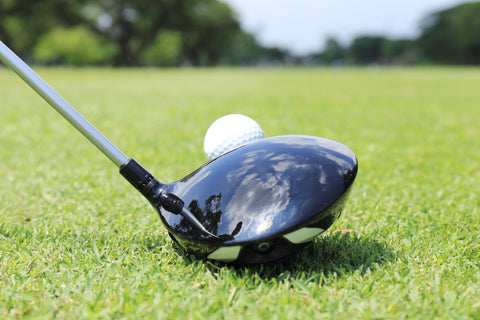 golf equipment: driver
