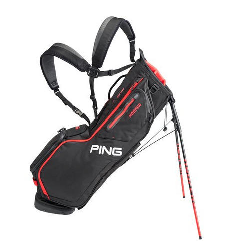 Ping Hoofer bag