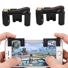 Load image into Gallery viewer, PUBG Mobile Game Trigger L1 & R1 Controller