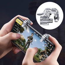 Load image into Gallery viewer, R11 Full-Metal Mobile PUBG Trigger
