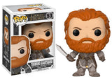 TV Game of Thrones Tormund Giantsbane #53 [Special Edition]